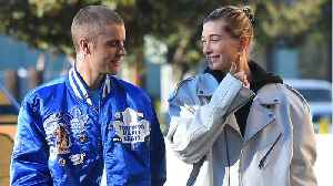 Justin Bieber's mom thinks daughter-in-law Hailey Baldwin is 'a gift' [Video]