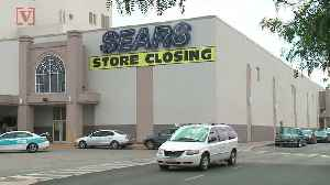 Sears To Stay Open After Chairman Eddie Lampert Wins Bankruptcy Auction [Video]