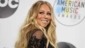 Singer Mariah Carey Sues Former Executive Assistant [Video]