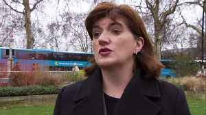 Nicky Morgan: MPs have to be flexible around Brexit deal [Video]