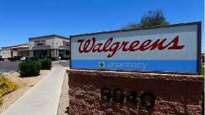 Walgreens And Microsoft Team Up Against Amazon [Video]