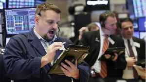 World Stocks Are Up For Second Day [Video]