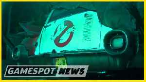 New Ghostbusters Movie On The Way, Unrelated To 2016 Reboot [Video]