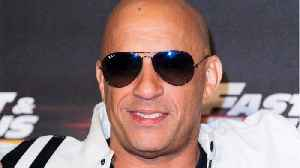 Vin Diesel Gives Fans First Look At Bloodshot [Video]