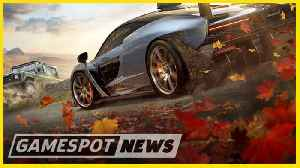 After Fortnite Lawsuits, Forza Horizon 4 Removes Carlton And Floss Dances [Video]