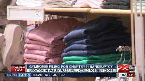 Gymboree expected to file for Chapter 11 bankruptcy [Video]