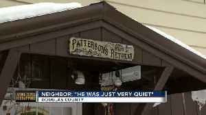 "Neighbors call Jake Patterson ""Very quiet"" [Video]"