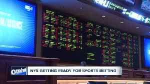 Sports gambling coming state wide? Yes and no. [Video]