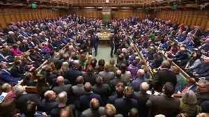 May fights new confidence vote amid Brexit bedlam [Video]
