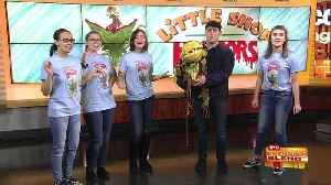 """""""Little Shop of Horrors"""" from Ronald Reagan High School [Video]"""