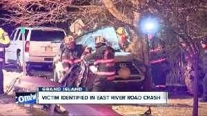 Deputies investigating deadly crash on East River Road [Video]