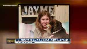 9-1-1 operator who answered the call that Jayme Closs was found relives that moment [Video]