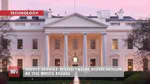 The White House May Be Mapping Your Face If You're In The Area [Video]