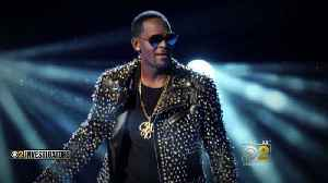 History of R. Kelly Lawsuits By Several Former Employees [Video]