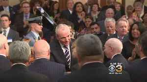 New Jersey Gov. Phil Murphy Delivers State Of The State Address [Video]