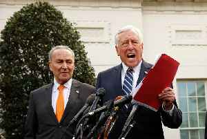 House Majority Leader Hoyer Says Democrats Won't Negotiate with Hostage-Taker Trump [Video]