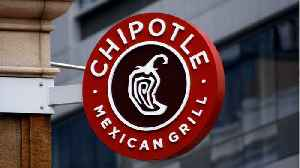 Chipotle May Raise Food Prices [Video]
