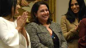 Who is Neomi Rao, Trump's controversial pick to replace Kavanaugh on the D.C. Circuit Court of Appeals? [Video]