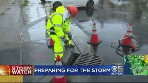 Flash Flood Watch Issued Ahead Of Powerful Bay Area Storm [Video]