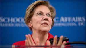News video: Warren Picks Top Notch People For Her Campaign Team