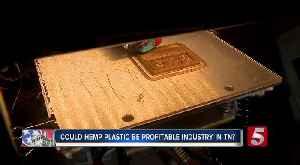How Tennessee farmers could benefit from hemp-based plastic [Video]