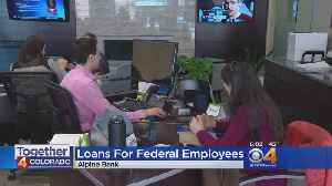 Alpine Bank Helping Furloughed Federal Workers [Video]