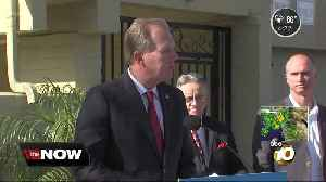San Diego mayor to deliver State of the City [Video]