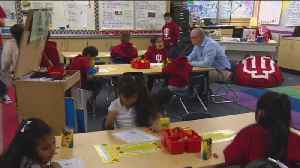 California Considers Requiring Full-Day Kindergarten In All Districts [Video]