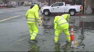 North Bay Prepares For Flooding As Big Storm Heads In [Video]