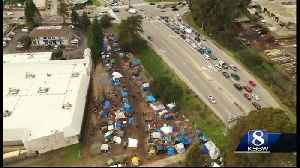 $10 million in new funding to address homelessness in Santa Cruz County [Video]