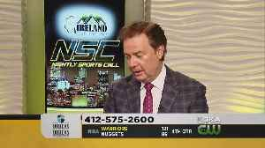 Ireland Contracting Sports Call: Jan. 15, 2019 (Pt. 3) [Video]