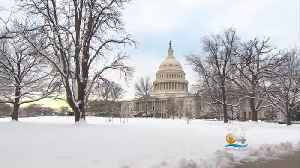 Government Shutdown Enters 26t h Day With No End In Sight [Video]