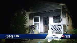 Rankin County man dead after fire ravages his home [Video]