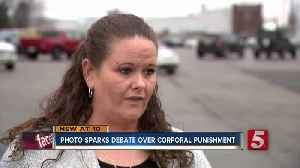 Middle Tennessee mom speaks out against corporal punishment [Video]