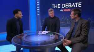 Keane 'would relish' O'Neill link-up [Video]