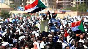 Sudan protests: Opposition groups divided over demands [Video]