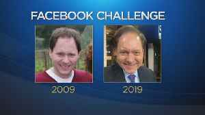 WCCO This Moring Does The 10 Year Challenge [Video]