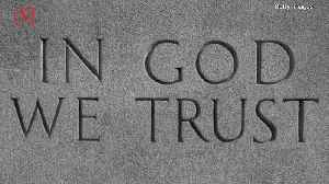 Indiana State Senator Wants 'In God We Trust' Posters Required in Classrooms [Video]