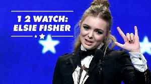 Teen actress Elsie Fisher is taking over Hollywood [Video]
