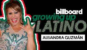 Alejandra Guzmán Talks Tattoos, Childhood Memories, Home Remedies & More | Growing Up Latino [Video]