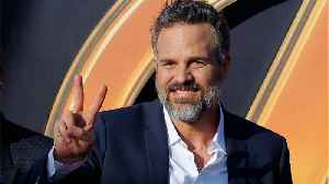 Fellow Marvel Movie Spoiler Mark Ruffalo Tweets Support For Tom Holland In 'Spider-Man: Far From Home' [Video]