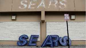 Sears Stays Alive As Chairman Buys Company [Video]