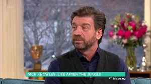 Holly Willoughby And Nick Knowles Disagree Over How 'I'm A Celebrity' Contestants Were Treated [Video]