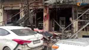 Four U.S. Troops Reported Dead In Syria Attack