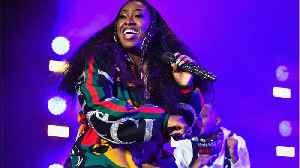Missy Elliott Inducted Into Songwriters Hall Of Fame [Video]