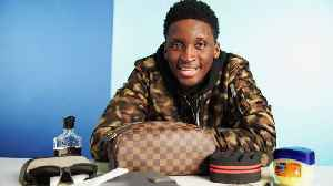 Victor Oladipo's 10 Essentials [Video]