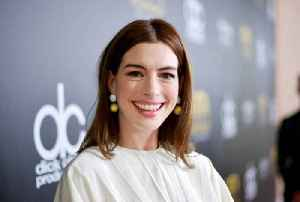 Anne Hathaway: Serenity asks a lot of audience [Video]