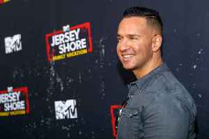 Mike 'The Situation' Sorrentino Begins Jail Sentence [Video]