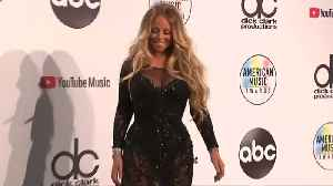 News video: Mariah Carey sues former executive assistant