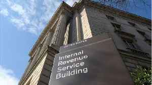 News video: 46,000 IRS Are Heading Back To Work Without Pay To Process Tax Returns